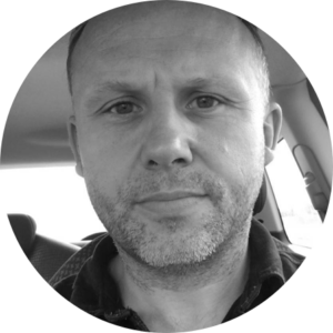 Tomek CEO Borntofly